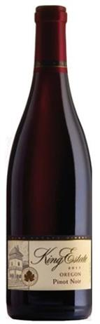 King Estate Pinot Noir Signature